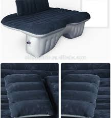inflatable car bed pvc travel cushion air mattress kids car beds