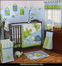Frog Crib Bedding Duck Baby Quilt Theme Crib Bedding Nursery 23 Best