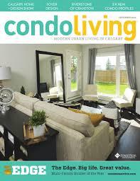 calgary home and interior design show calgary condo living september 2013 by source media group issuu