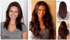 hair extensions for short hair before and after hair extensions types hair extensions great look for short hair