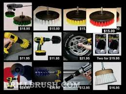 Upholstery Cleaning Brush Car Carpet Upholstery Cleaning Detailing Brushes Youtube
