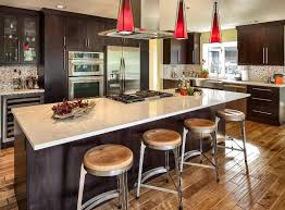 kitchen cabinets and backsplash torquay dark cabinets backsplash ideas
