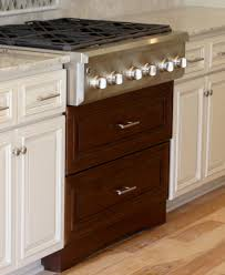 Youtube Installing Kitchen Cabinets Install Built In Range Stove Top Youtube