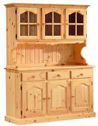 buffet cuisine en pin les cuisines en pin massif de meubl affair meubles à tonnay