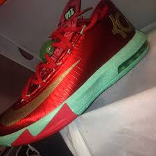 kd christmas nike kd 6 christmas release date sole collector
