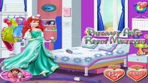 pregnant ariel room makeover disney princess games games for kids