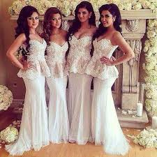 27 best bridesmaid gowns images on pinterest champagne