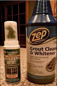 Grout Cleaning Products Best 25 Cleaning Bathroom Grout Ideas On Pinterest Clean Shower