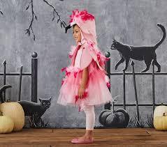 Toddler Cat Halloween Costume Toddler Flamingo Costume Pottery Barn Kids