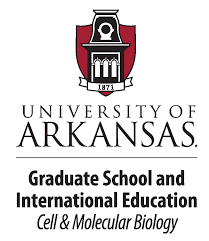 Arkansas travel logos images Current faculty students cell and molecular biology png