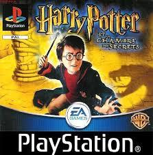 harry potter et la chambre des secret test harry potter et la chambre des secrets ps1 une catastrophe