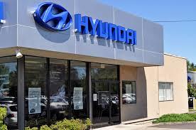 hyundai of portland is a portland hyundai dealer and a new car and