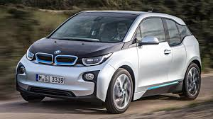bmw electric drive bmw i3 range extender 5dr auto top gear