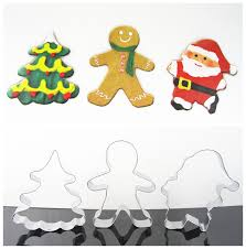 large christmas cookie cutters promotion shop for promotional