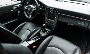 Porsche 911 Black - 2012 porsche 911 carrera black edition coupe weissach