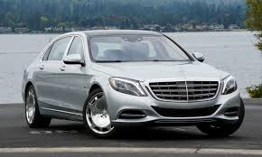 maybach car mercedes benz 2016 mercedes maybach s600 review autonxt