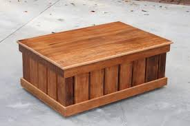 Rustic Trunk Coffee Table Coffee Table Contemporary Vintage Steamer Trunk Suitcase End