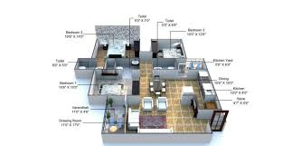 Savvy Homes Floor Plans Savvy Solaris In Motera Ahmedabad Magicbricks
