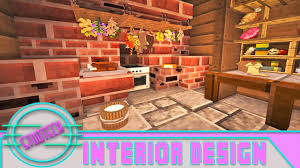 contemporary kitchen ideas minecraft d throughout decorating