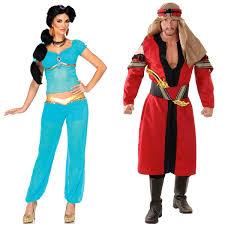 Alladin Halloween Costume Couples Costumes Halloween Costume Trick Treat