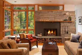livingroom fireplace living room and den architectural stone works
