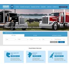 paccar truck sales paccar financial paccarfinancial twitter