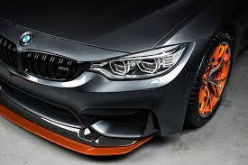 ind m4 gts acid orange paint