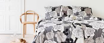 Linen Bed Bed Linen Bed U0026 Bath Home Marimekko Com