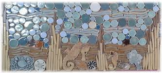 themed tiles decorative ceramic tile custom made tropical fish tile