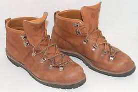 s lace up boots size 12 danner mtn trail brown leather lace up hiking boots size 12 ee w