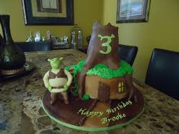 shrek cake kasi worley flickr