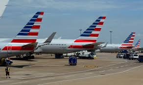 American Airlines Help Desk American Airlines Ceo Doug Parker Responds To Naacp Warning Time