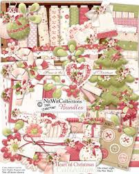 christmas collections fqb heart of christmas collection nitwit kits nitwit