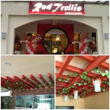 red trellis seafood garden valley high branch now serving