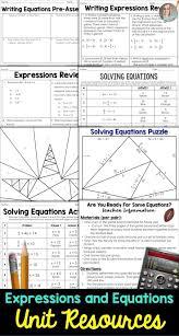 262 best math linear equations images on pinterest math