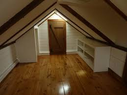 Attic Conversion Traditional Bedroom Boston By Baudo Builds - Convert loft to bedroom