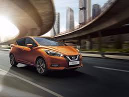 nissan micra new launch nissan micra motability