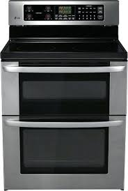 Clean Stainless Steel Cooktop Lg Stainless Steel Stove Knobs Lg Black Stainless Steel Stove Lg
