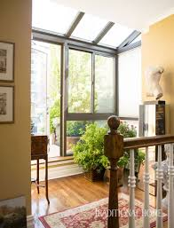 Traditional Home Interior Design Ideas by Tim Gunn U0027s New York Apartment And Terrace Garden Traditional Home