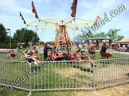 rent carnival carnival swing ride rental az swing rides for kids