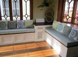 Window Seat Storage Bench Diy by Seat Storage Bench Plans Outdoor Storage Bench Seat Uk Outdoor