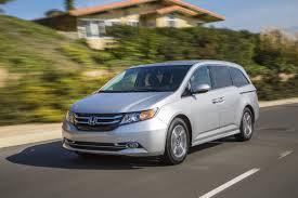 american honda motor co inc honda recalls 600k odyssey minivans