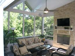 enclosed patio images pretty enclosed porch with simple swags huge star vita sun