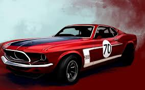 Classic American Muscle Cars - muscle car res 2048x1152 size511kb views 97303 images of american