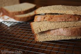 Wholemeal Bread Machine Recipe Easy Whole Wheat Bread With Orange Zest U0026 Coffee Try Anything Once