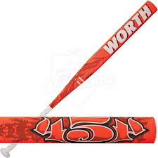 worth legit slowpitch softball bat 454 resmondo legit slowpitch softball bat usssa sb4rus