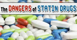 Pills To Make You Last Longer In Bed Statins Are You Taking These Dangerous Cholesterol Drugs