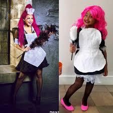 halloween grandma costume christina milian daughter violet halloween costume 2016 popsugar