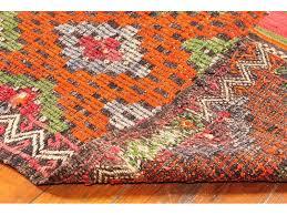 Rug Kilim Van Turkish Rug Kilim Carpet Handwoven Rug Kilim Van Pattern