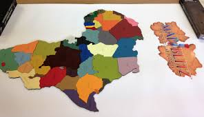 World Map Puzzles by A Proudly South African Product Map Blitz Is A New Unique